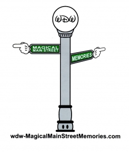 Disney World Magical Main Street Memories Podcasts
