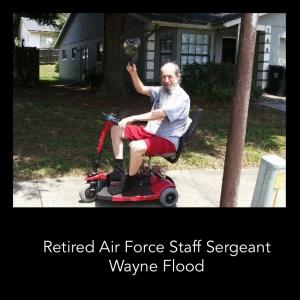 ScootOrlando.com Veteran Assistance