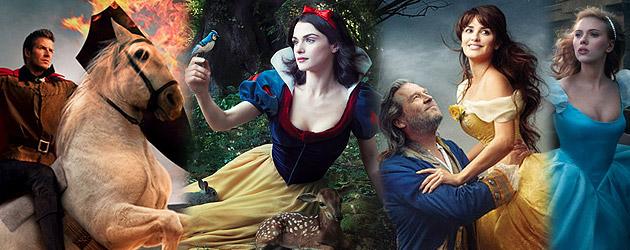 Disney Dream Portraits Compilation